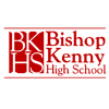 Bishop Kenny High School logo
