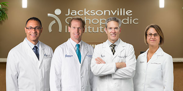 Fleming Island physicians