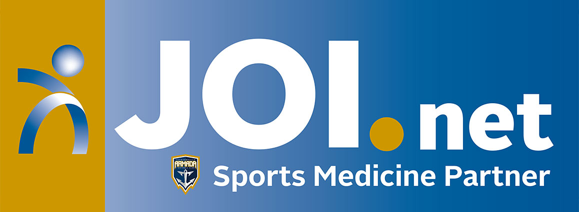 Orthopedic Team Physicians for the Jacksonville Armada FC