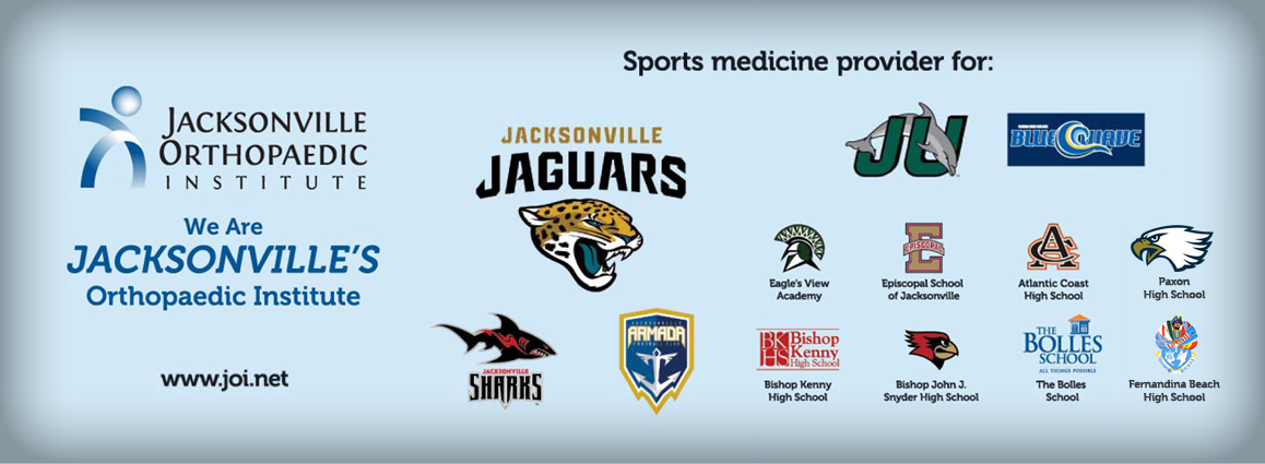 Sports Medicine specialists and athletic trainers