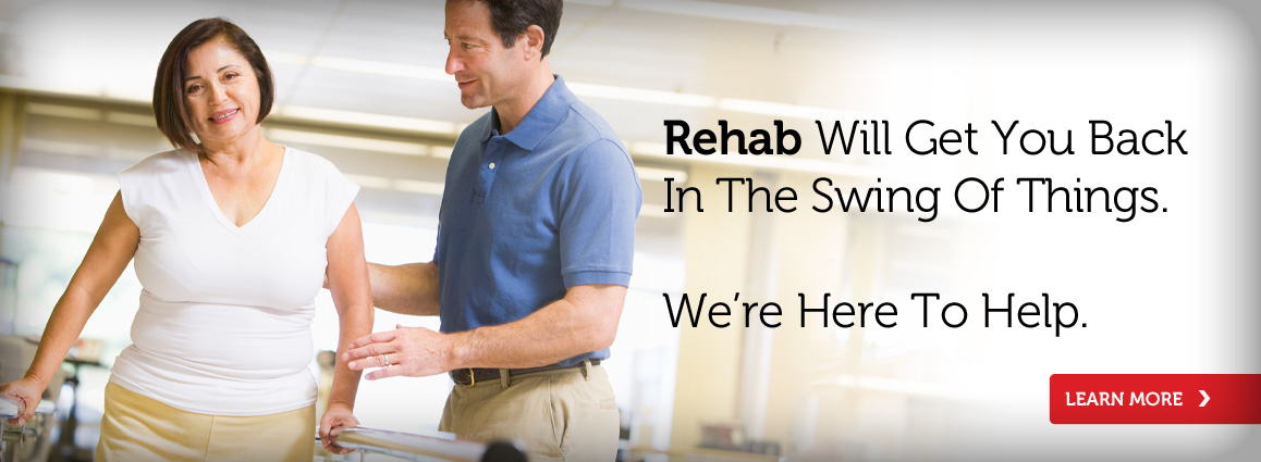JOI Rehab/Physical Therapy