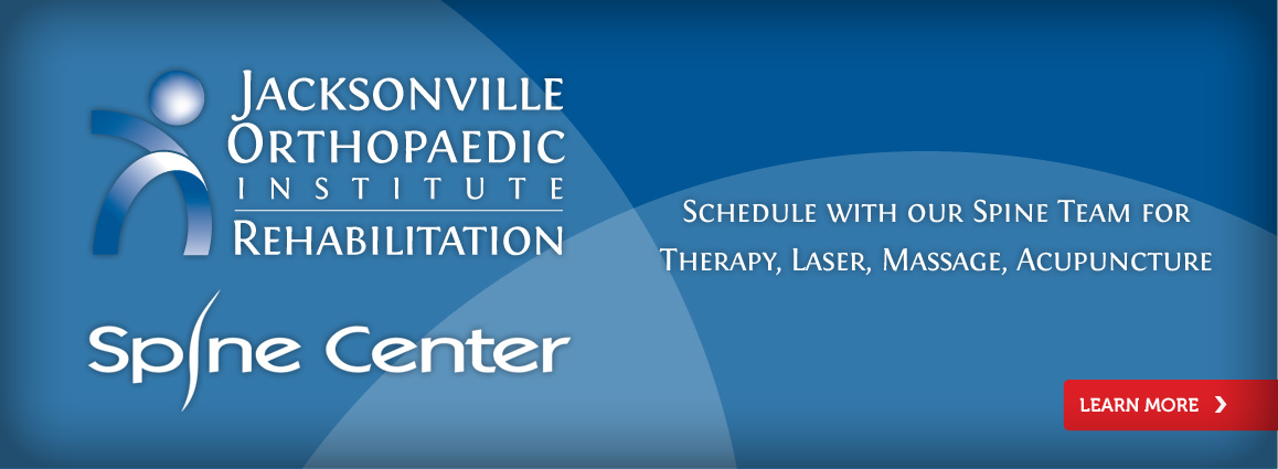JOI Rehab/Physical Therapy/Spine Centers