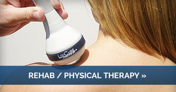 REHAB / PHYSICAL THERAPY »