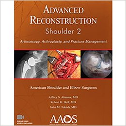The AAOS Advanced Reconstruction 2