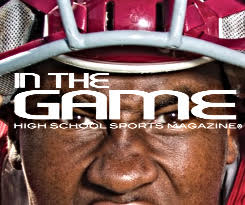 Mark Thorson Bishop Kenny AD – In The Game