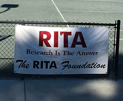 RITA Championships on Saturday at Jacksonville Golf and Country Club.