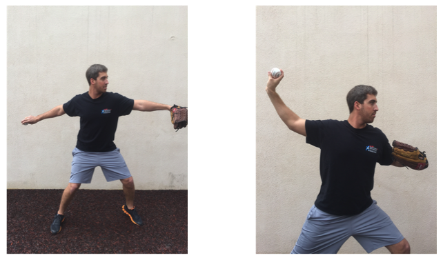 Proper Throwing Mechanics