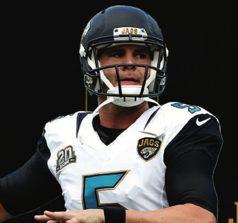 The JOI Foundation, PAL and the Blake Bortles Foundation will be having a football camp