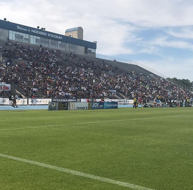 Armada FC Jacksonville