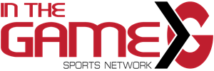 in the game sports network logo
