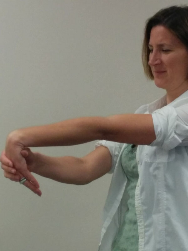 JOI Wrist Stretches