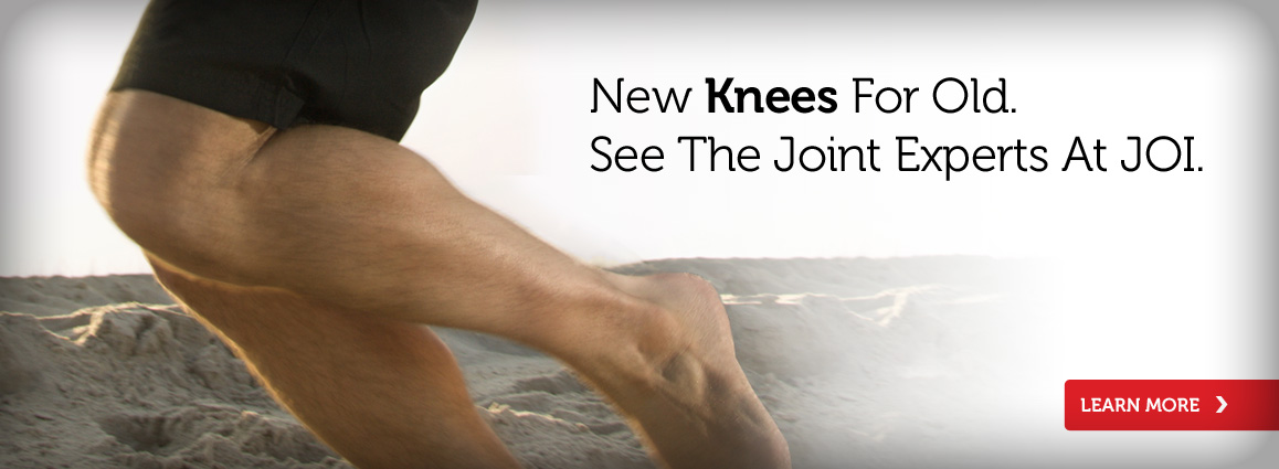 joionline.net Jacksonville Knee Surgeons and rehab