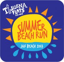 Tijuana Flats Summer Beach Run