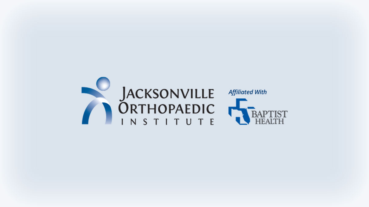 JOI Jacksonville Orthopaedic Institute