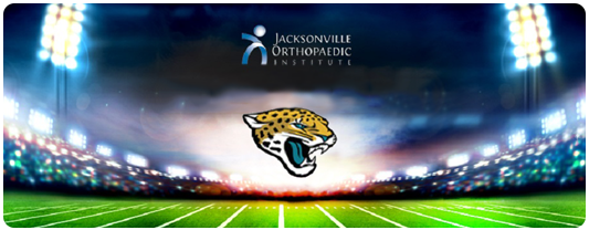 Jacksonville Orthopaedic Institute - Where the pros go