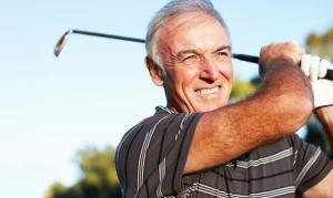 Golfers elbow can affect your golf game