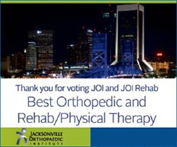 best orthopedic and rehab / physical therapy