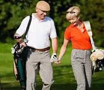Golfer's Tips