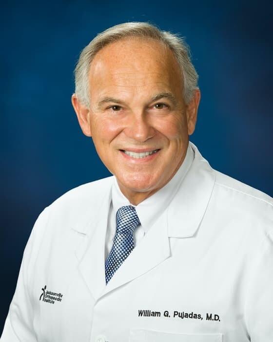 Dr. William Pujadas