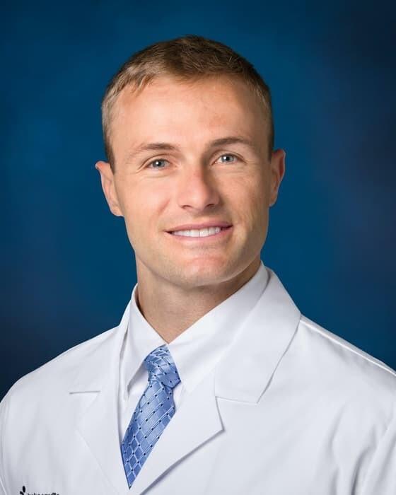 Dr. Brett Frykberg