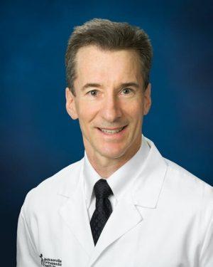 Dr. Bruce Steinberg