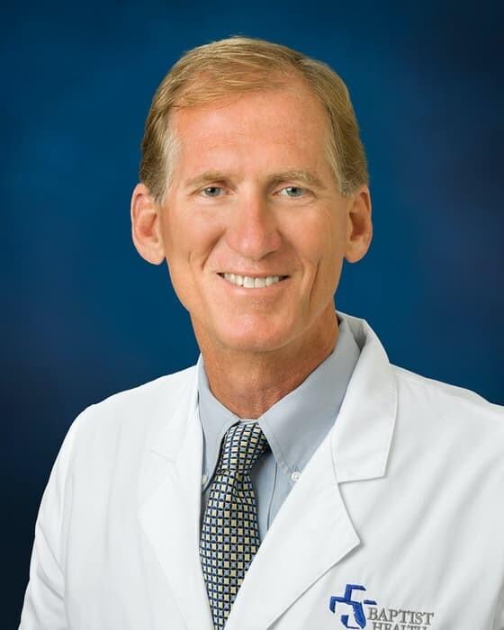 Dr. Dale Whitaker