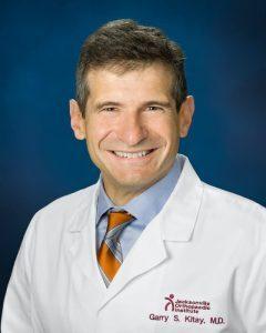 Dr. Garry Kitay