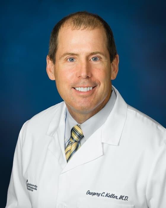 Dr. Gregory Keller