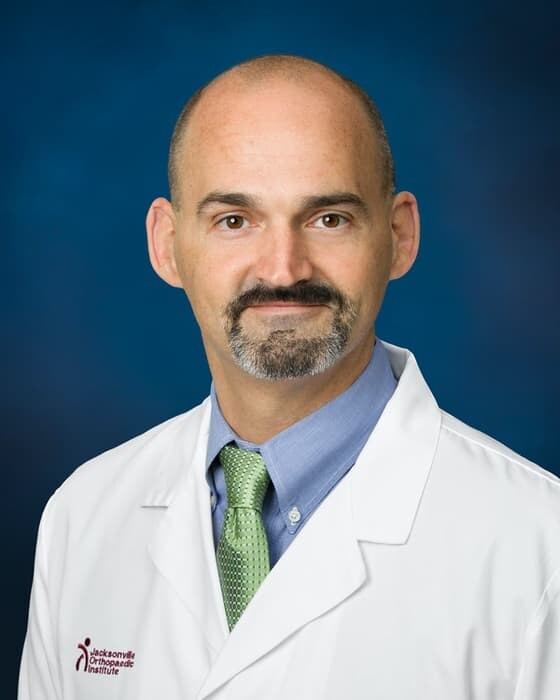 Dr. Gregory Solis