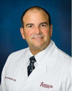 Dr. Hiram Carrasquillo