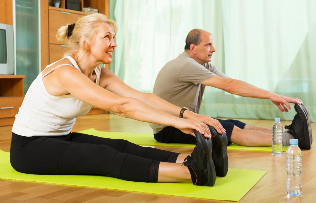 JOI Rehab Exercises