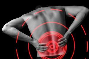 JOI Lower Back Pain