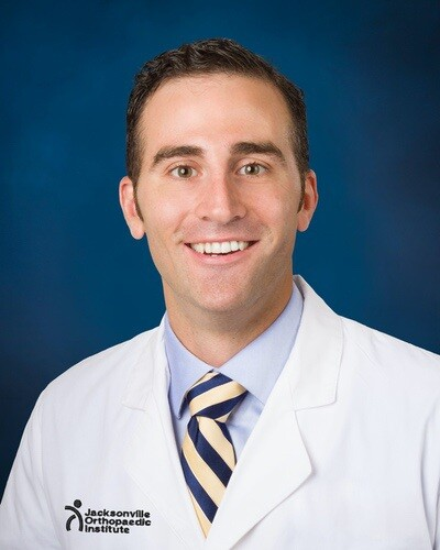 Dr. James Perry, DO
