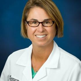 Dr. Jennifer Madden