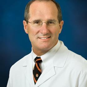Dr. John Von Thron