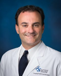 Dr. Michael Yorio