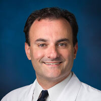 Michael Yorio, MD