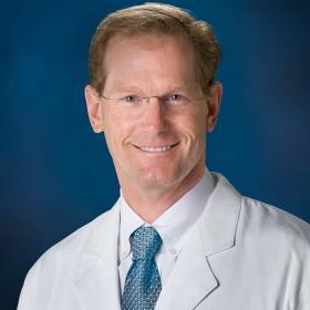 Dr. Scott McGinley