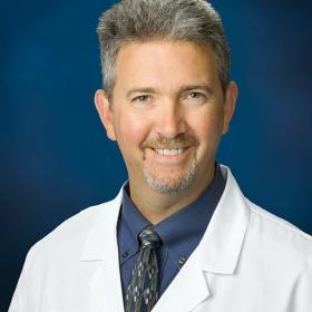 Dr. Steven Crenshaw