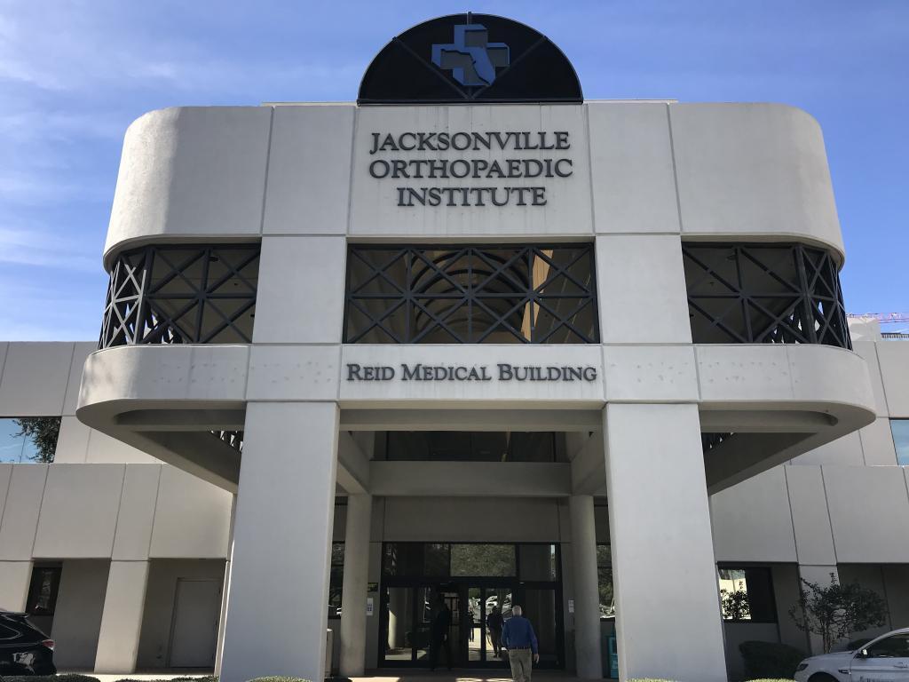 Joi San Marco Rehab Center Jacksonville Sports Injury