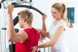 JOI Shoulder Rehab