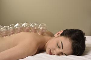 Cupping therapy can be beneficial for a variety of reasons. Call JOI to learn more today.