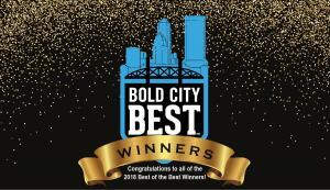JOI Bold City Best Winner