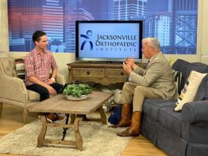Dr. Berrey on First Coast Living