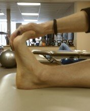 Stretching Remedy for Plantar Fasciitis