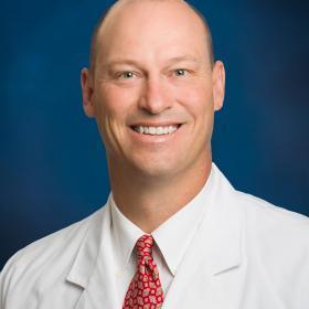Photo of Richard Snyder, MD