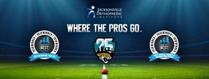 The Jacksonville Orthopaedic Institute