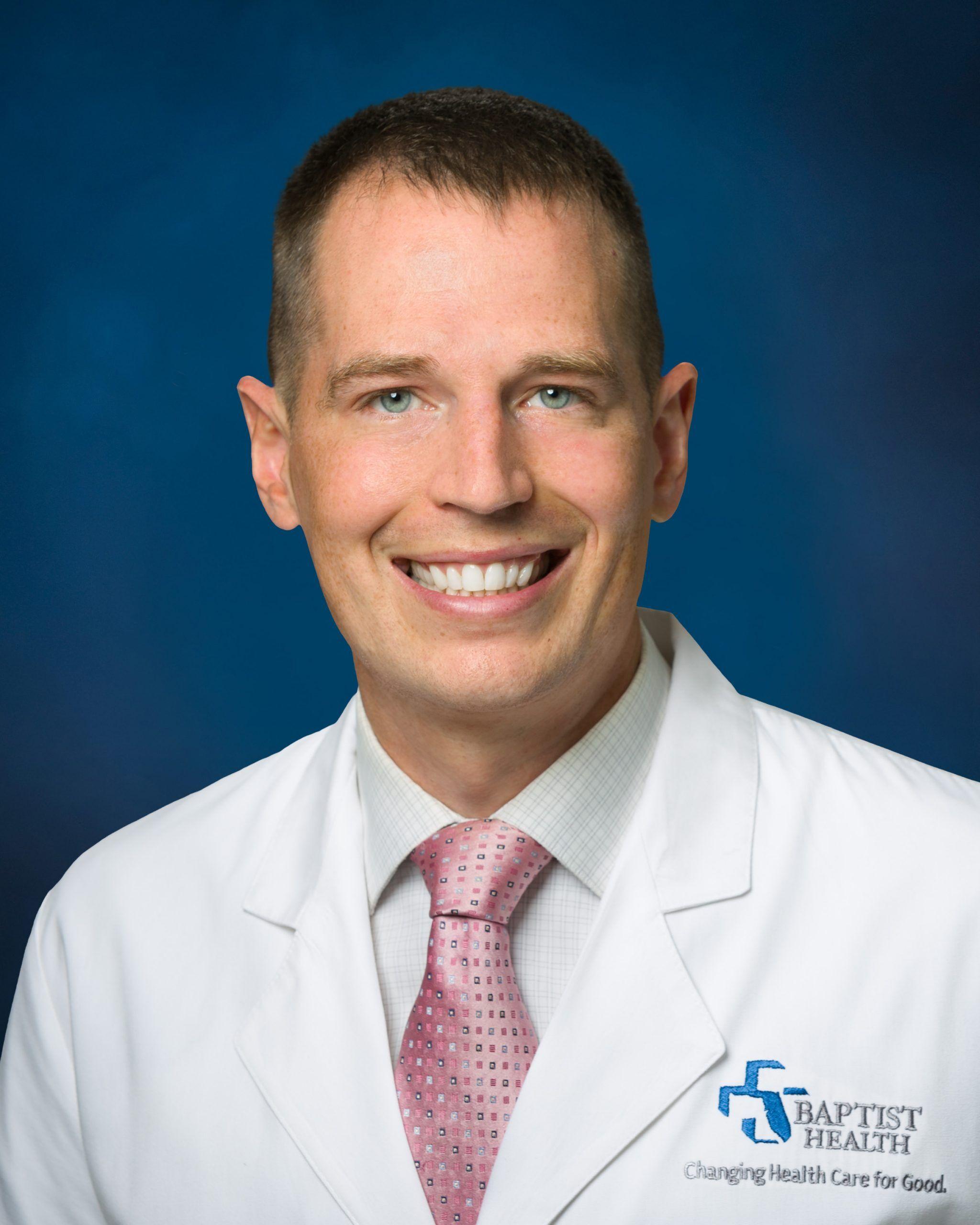 Dr. David Graham