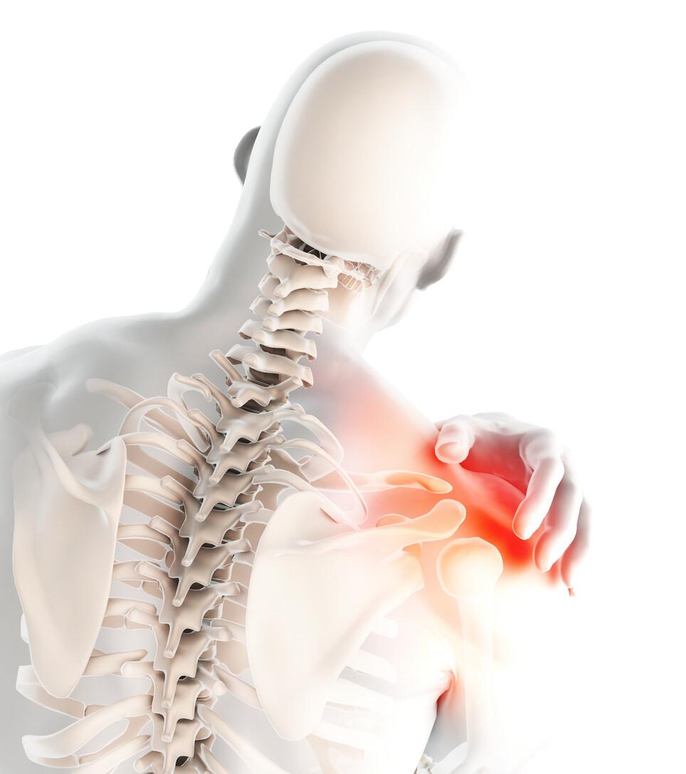 JOI Shoulder Pain