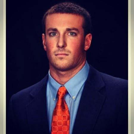 Headshot of Dan Brady